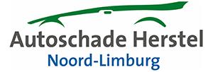 Autoschade Herstel Noord-Limburg logo homepage
